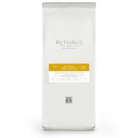 Чай Althaus Rooibush Cream Caramel травяной листовой 250гр