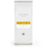 Чай Althaus Rooibush Sweet Orange травяной листовой 250гр