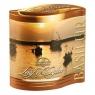 Чай Basilur Лист Цейлона Рухуну Ruhunu BOP1 листовой черный 125 гр в жестяной банке