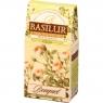 Чай Basilur Букет Белое волшебство White Magic листовой улун 100 гр в картонной упаковке