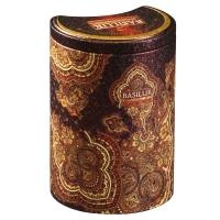 Чай черный Basilur Orient Delight в жестяной банке 100гр