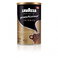 Кофе Lavazza Prontissimo Intenso растворимый 95 г