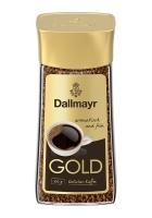 Кофе растворимый Dallmayr Gold 100 г