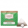 Чай VKUS Классический зеленый органический японский в пирамидках 20 шт