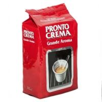 Кофе взернах Lavazza Pronto Crema Grande Aroma 1кг