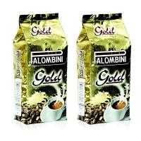 Кофе взернах Palombini Gold 1+1кг (—50% на 2-ю упаковку)