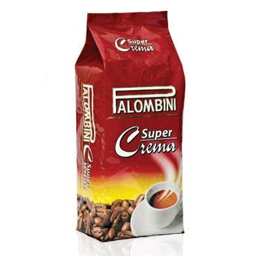 Кофе в зернах Palombini Super Crema 1 кг