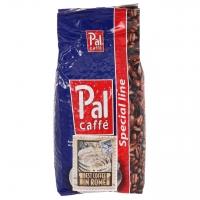 Кофе взернах Palombini Pal Rosso 1кг