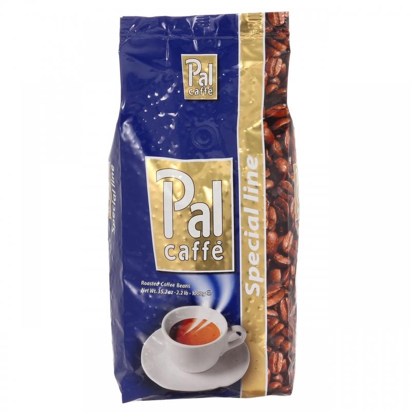 Кофе в зернах Palombini Pal Oro 1 кг