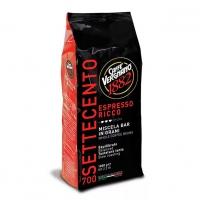 Кофе взернах Vergnano Espresso Ricco 700 1кг