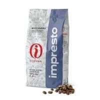 Кофе Impresto Bossanova в зернах 1 кг