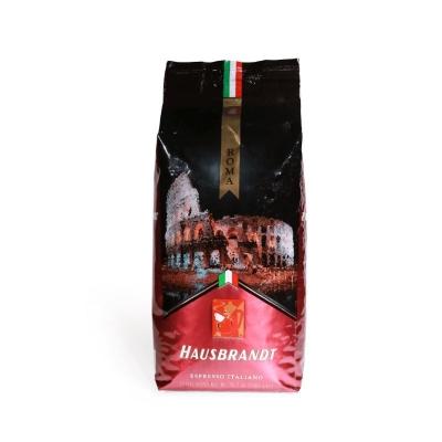 Кофе Hausbrandt Roma в зернах 1 кг