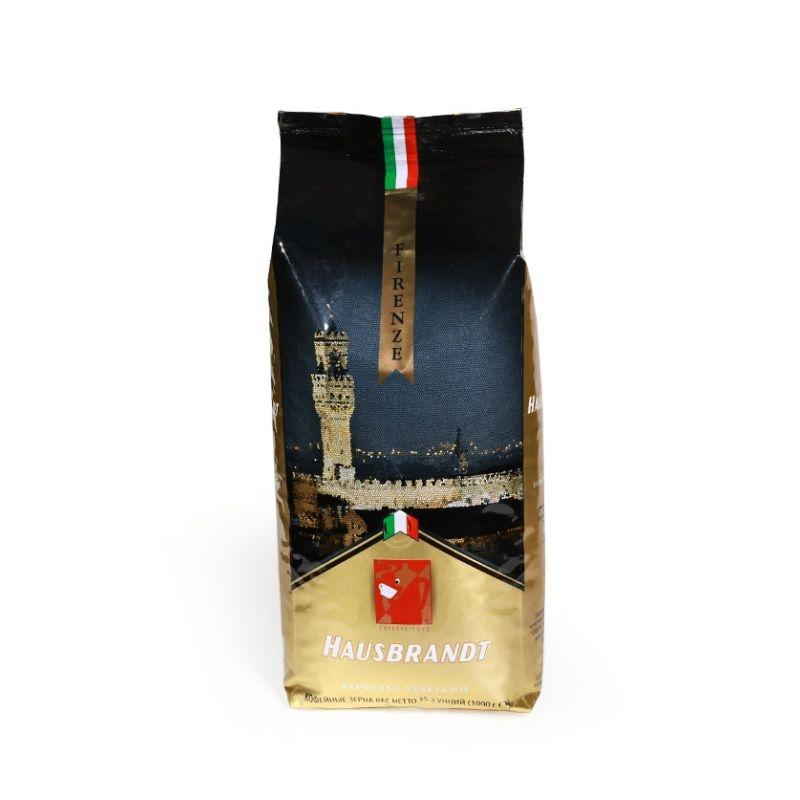 Кофе в зернах Hausbrandt Firenze 1 кг