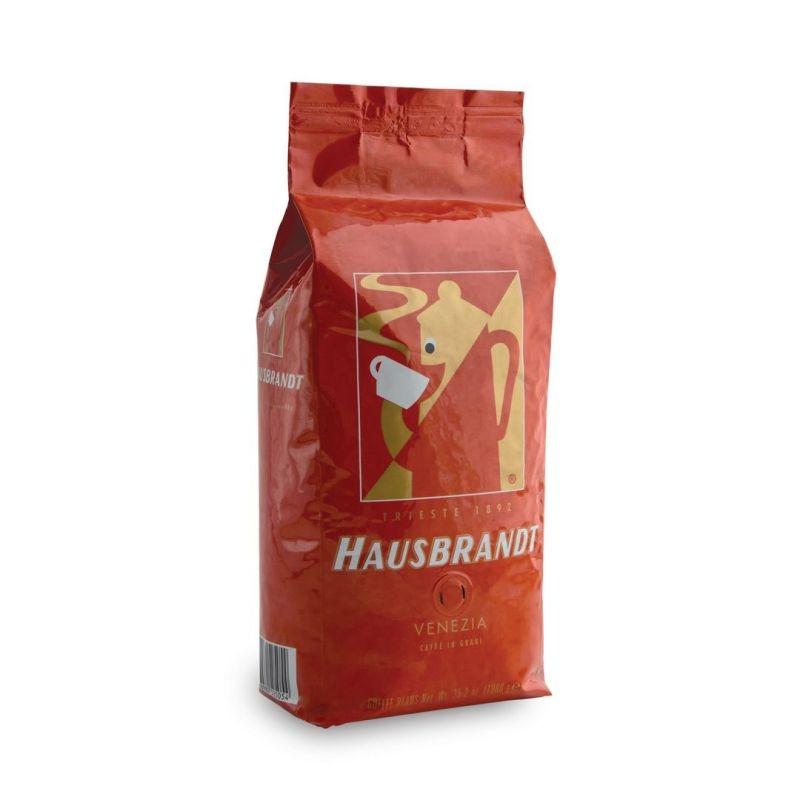 Кофе Hausbrandt Venezia в зернах 1 кг