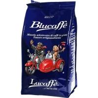 Кофе Lucaffe BluCaffe взернах 700 г