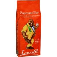 Кофе Lucaffe Espresso Bar взернах 1кг