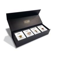 Newby Подарочный Набор Листового Чая Коллекция Черных Чаев (Мини)