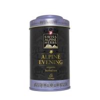 Травяной чай в пакетиках Swiss Alpine Herbs для сладких снов 10шт х по 1 г