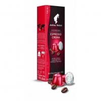 Кофе в капсулах Julius Meinl системы Nespresso Espresso Lirica (Юлиус Майнл Эспрессо Лирика) 10 шт