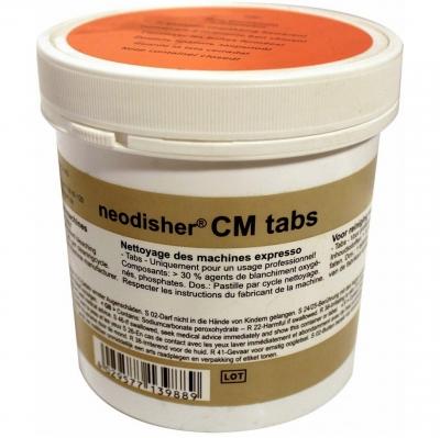 Таблетки для прочистки гидросистемы Neodisher CM tabs 200 штук