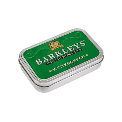 ЛеденцыBARKLEYS Mints Зимняя Свежесть 50 грамм