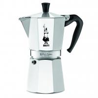 Гейзерная кофеварка Bialetti Moka Express на 9 чашек