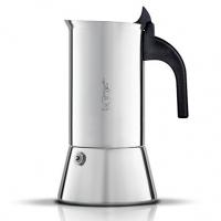 Гейзерная кофеварка Bialetti Venus Induction на 6 чашек