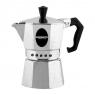 Гейзерная кофеварка Bialetti Morenita на 3 чашки