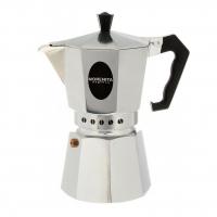 Гейзерная кофеварка Bialetti Morenita на 6 чашек