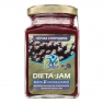 Джем Biomeals низкокалорийный Dieta-Jam Черная смородина 230 г