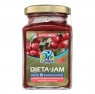 Джем Biomeals низкокалорийный Dieta-Jam Брусника 230 г