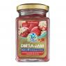 Джем Biomeals низкокалорийный Dieta-Jam Клубника 230 г