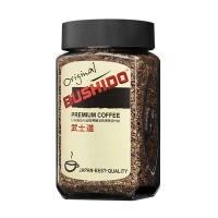 Кофе Bushido Original растворимый 50 г