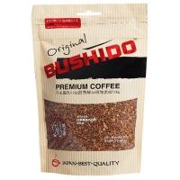 Растворимый кофе Bushido Original 85 гр