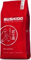 Кофе зерновой Bushido Red Katana 1кг