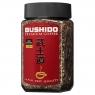 Кофе Bushido Red Katana растворимый 100 г