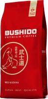 Кофе молотый Bushido Red Katana 227 г