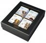 Подарочный набор №4 листового чая Newby Дикая Жизнь 145 г