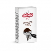 Кофе Carraro Espresso Casa молотый 250 г