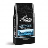 Кофе Carraro Guatemala Arabica 100% молотый 250 г