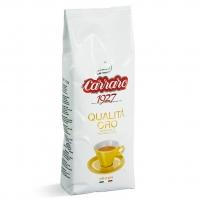 Кофе Carraro Qualita Oro зерновой 500 г