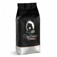 Кофе Carraro Don Cortez Black зерновой 1кг