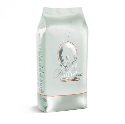 Кофе Carraro Don Cortez White зерновой 1 кг