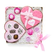 Набор имбирных пряников Cookie Craft Дольче вита 310 гр
