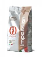 Кофе Impresto Classic Italy в зернах 1 кг