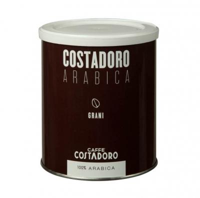 Кофе Costadoro grani в зернах 250 г