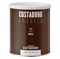 Кофе Costadoro Moka молотый 250 г