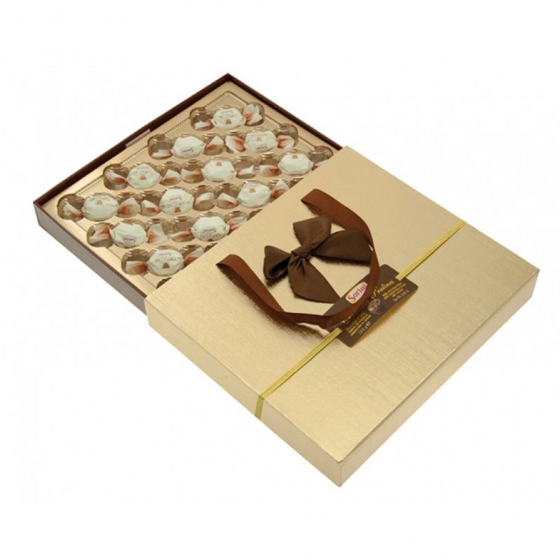 Конфеты Sorini Creamy в коробке 184 г