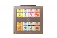Набор шоколадок Dolfin Travel Box в упаковке 48штук по 10грамм