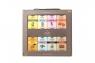 Набор шоколадок Dolfin Travel Box в упаковке 48 штук по 10 грамм